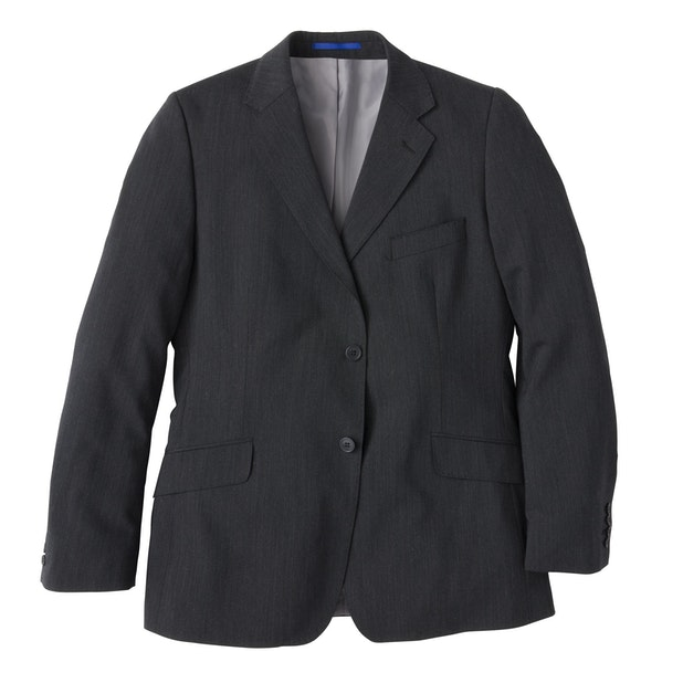 Envoy Jacket - Technical travel suit jacket