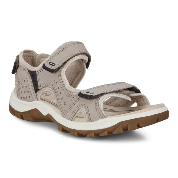 Ecco Offroad Lite - Ultra-lightweight and comfortable walking sandals.