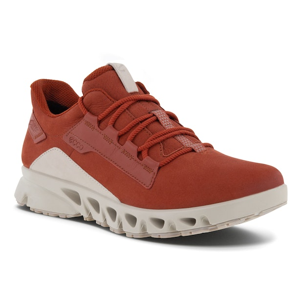 Ecco Multi-Vent Low GTX - Durable and waterproof functional shoe