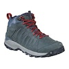 Womens Oboz Sypes Mid Leather B Dry - Alternative View 1