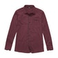 View Worldview Shirt - Canadian Red Gingham