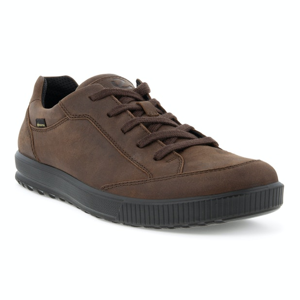 Ecco Ennio Low GTX - Durable, waterproof and breathable trainers