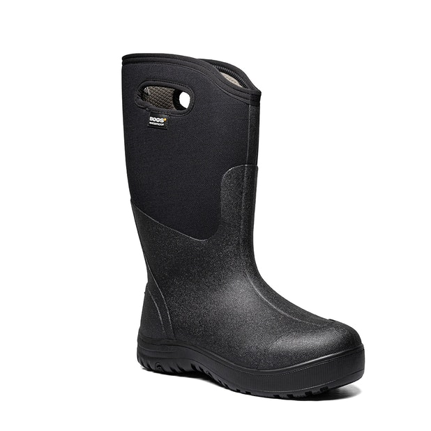 Bogs Ultra High - Waterproof, insulated, slip-resistant wellies, comfort rated to -40C