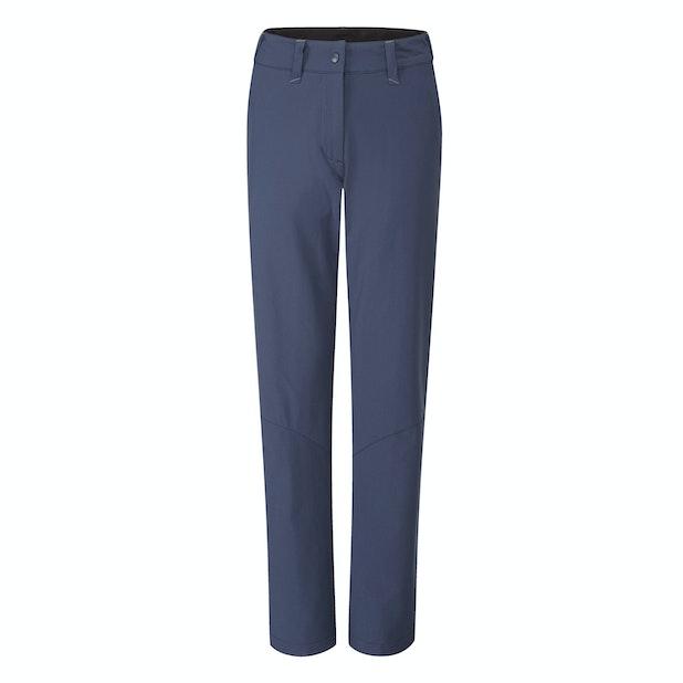 Dry Roamers - Waterproof, breathable walking trousers.