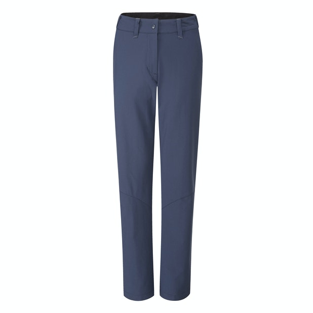 Dry Roamers - Waterproof lined, breathable walking trousers.