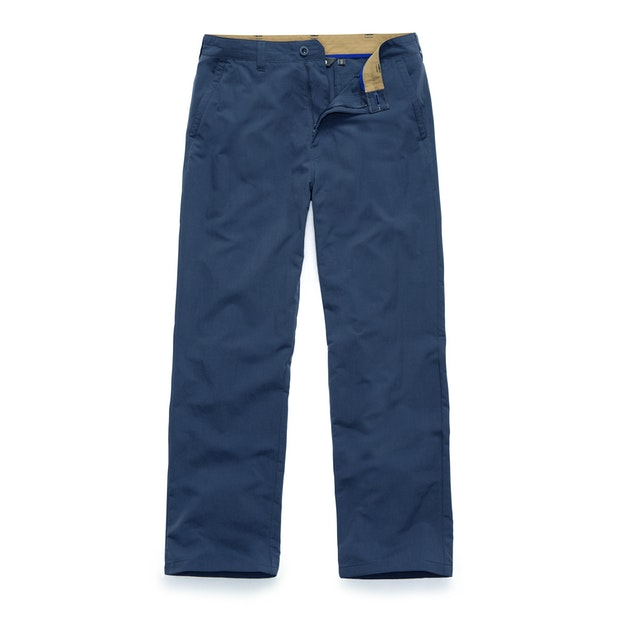 Fusions - The ultimate everywear trouser.