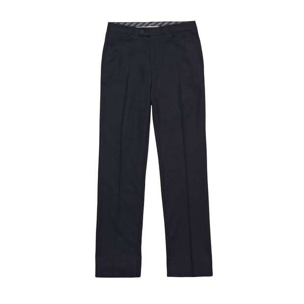 Envoy Trousers - Machine washable, technical travel suit trousers.