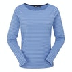 View Stria Top - Cornish Blue Stripe