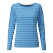 View Stria Top - Spring Blue Stripe