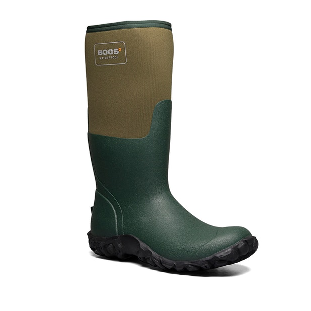 Bogs Mesa - Waterproof, insulated wellies, comfort rated to -15C