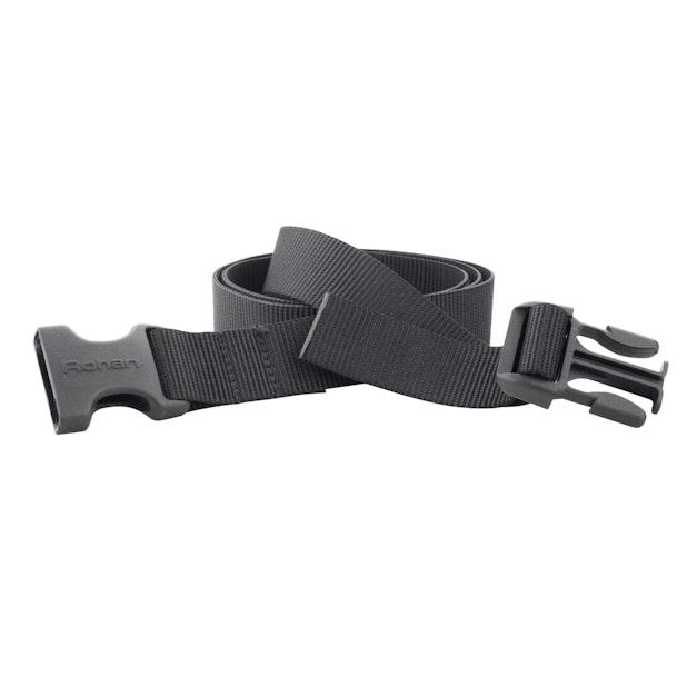 Anywear Belt - Tough, quick-drying webbing belt.