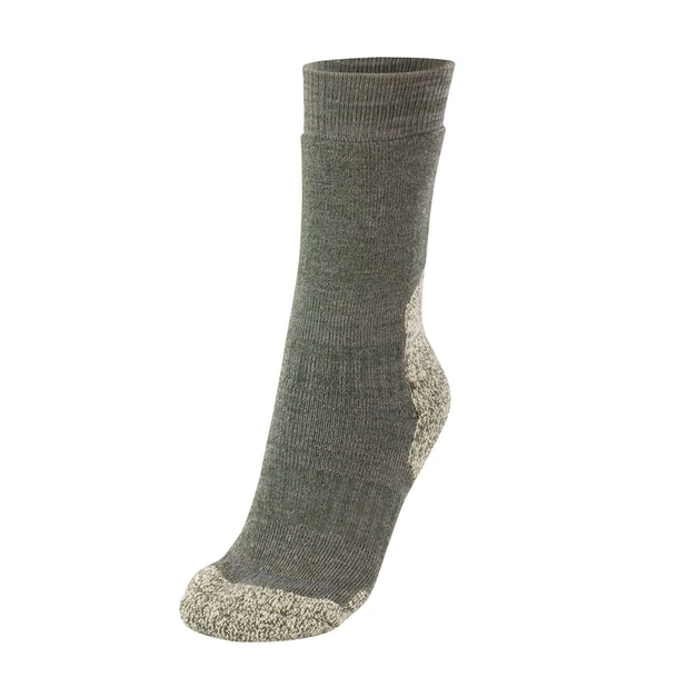 Men's Cool & Cold Socks - Technical socks for cool and cold conditions.