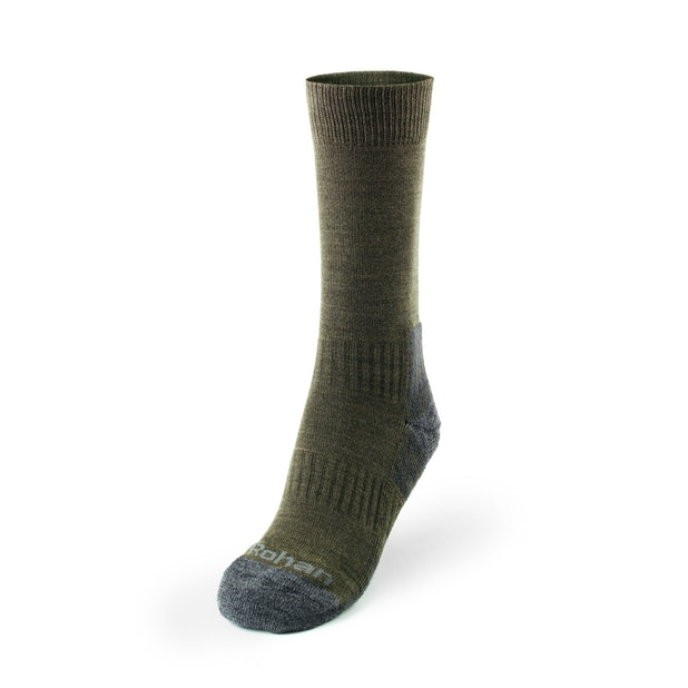 Men's Temperate & Cool Socks - Technical socks for temperate and cool conditions.