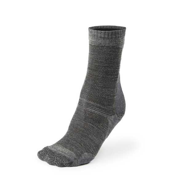 Men's Hot & Temperate Socks - Technical socks for hot and temperate conditions.