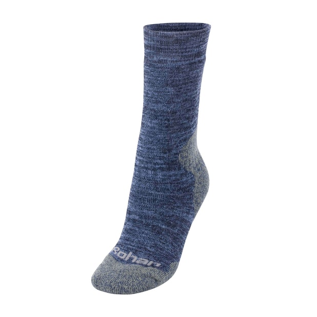 Women's Cool & Cold Socks - Technical socks for cool and cold conditions.
