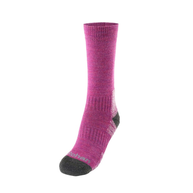 Women's Temperate & Cool Socks - Technical socks for temperate and cool conditions.