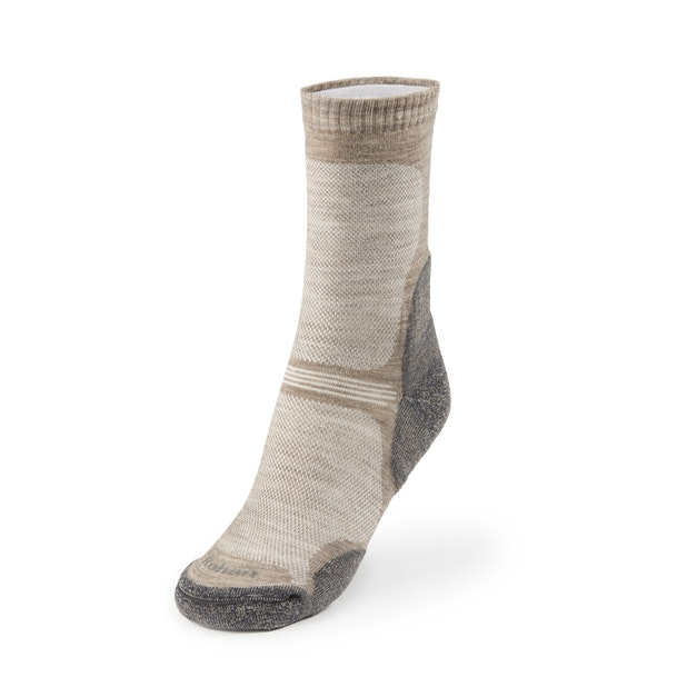 Women's Hot & Temperate Socks - Technical socks for hot and temperate conditions.