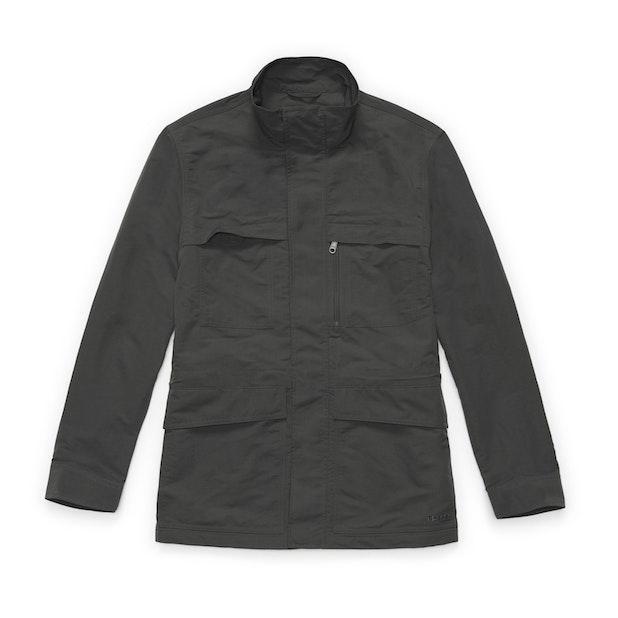 Frontier Jacket - Practical 11-pocket jacket.