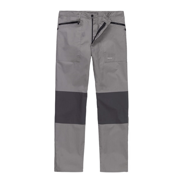 Bags - The original travel trousers.