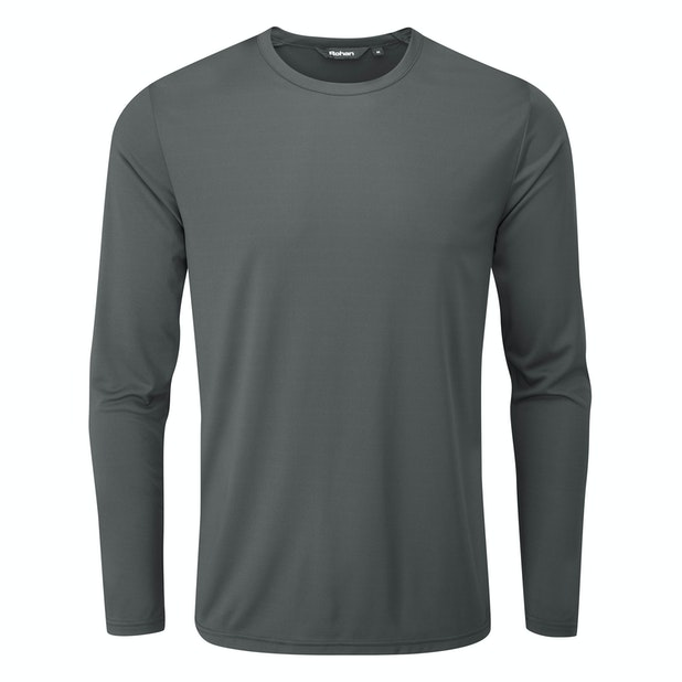 Ultra Silver T - Ultra light base layer.