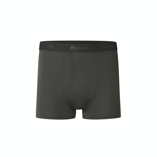 Ultra Silver Trunks - Ultra lightweight trunks.