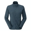 Viewing Microrib Stowaway Jacket - Lightweight and versatile insulating fleece jacket.
