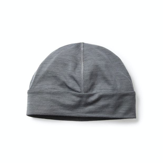 Merino Union 200 Hat - Merino and polyester blend hat.