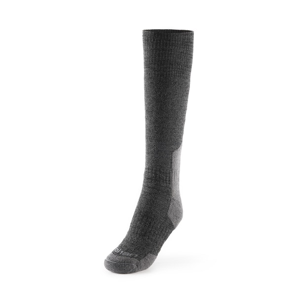 Men's Cool and Cold Long Socks - Knee-high socks for cool or cold conditions.