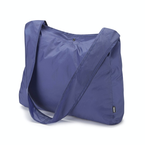 Self-Pack Carry Bag - Durable, ultralight carry bag with pouch.