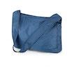 View Self-Pack Carry Bag - Cumbria Blue