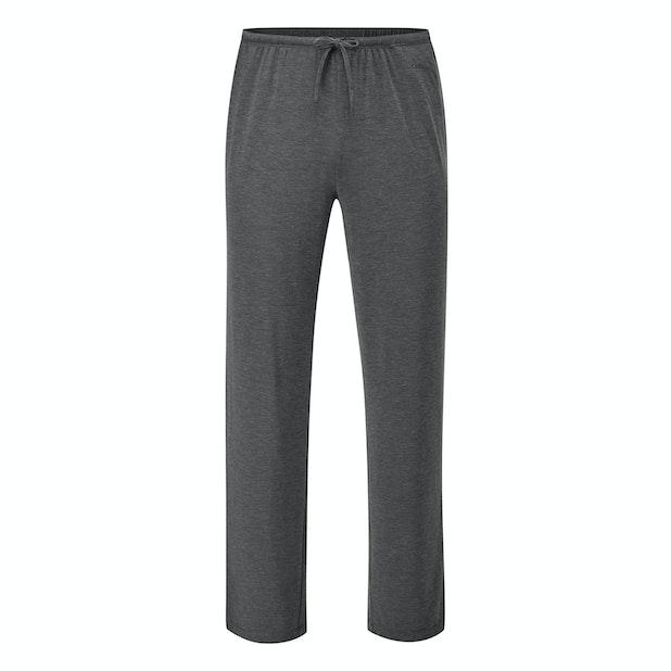 Serene Trousers - Luxury loungewear or sleepwear.