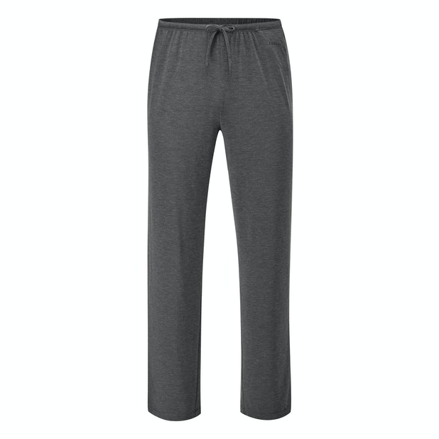 Serene Trousers - Luxury loungewear or sleepwear.