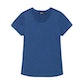 Viewing Essence T Short Sleeve - Mallard Blue