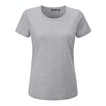 View Essence T - Light Grey Marl