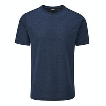Merino-blend 150 weight base layer.