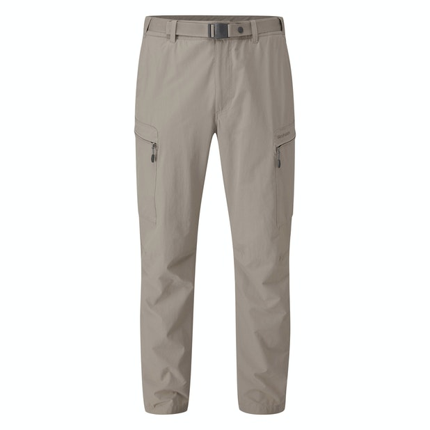 Trailblazers - Durable, insect repellent, stretch trekking trousers.