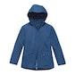 Viewing Atlas Jacket - Tile Blue