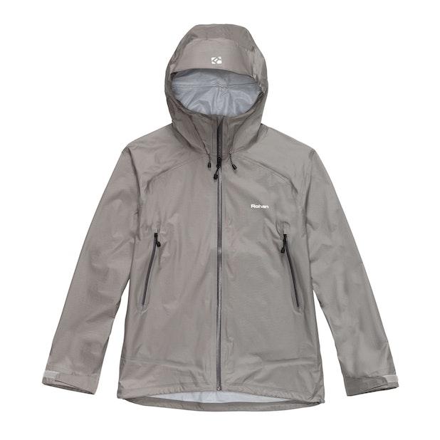 Elite Jacket - Cloud Grey