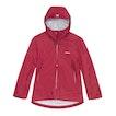 View Elite Jacket - Crimson