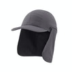 View Trailblazer Cowl Cap - Stormy Grey