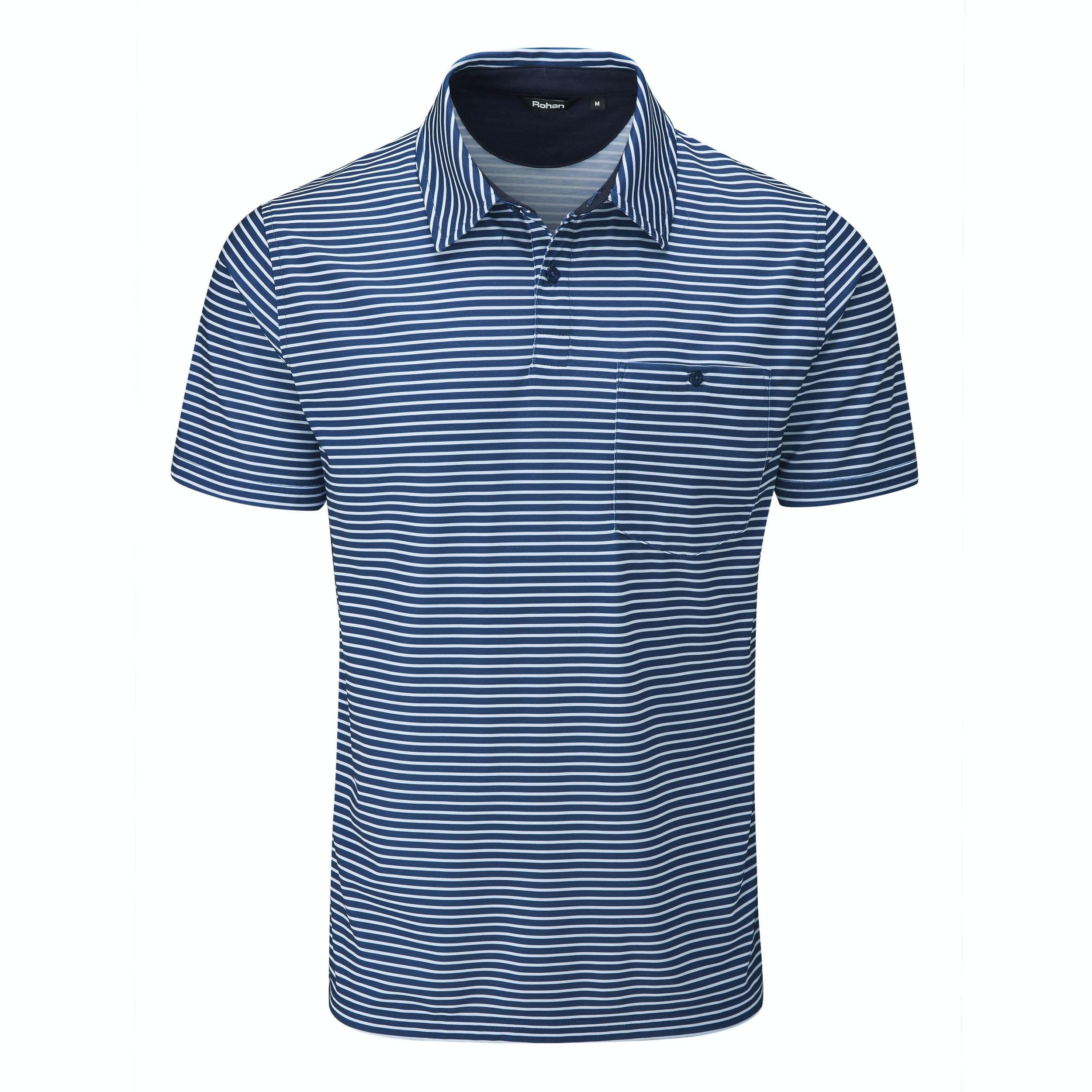 bcd7cae30 Men's Strata Polo - Technical, high-wicking, everyday polo.