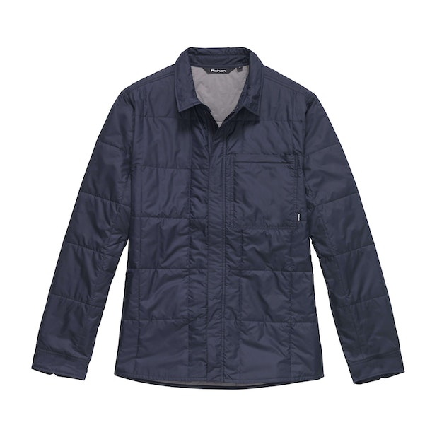 Transit Jacket - Pitch Blue