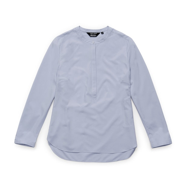 Tian Shirt - Versatile and stylish, insect repellent shirt.