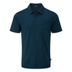 View Stria Polo - Abyss Blue