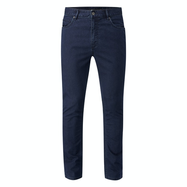 Jeans Tapered Leg - The slim leg version of our technical Jeans.