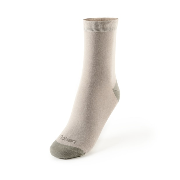Women's Trail Socks - Insect repellent warm-weather sock.
