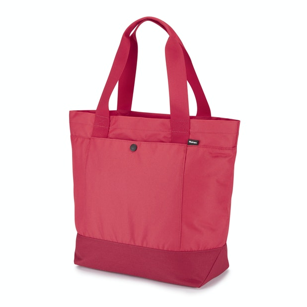 Travel Tote Bag 18 - Sturdy 18L packable tote.