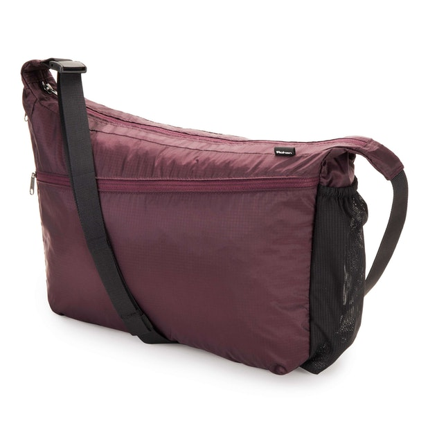 Stowaway Daybag 14 - Ultralight 14L shoulder bag.