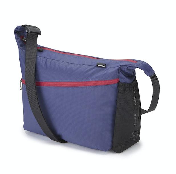Stowaway Daybag 8 - Ultralight 8L shoulder bag.