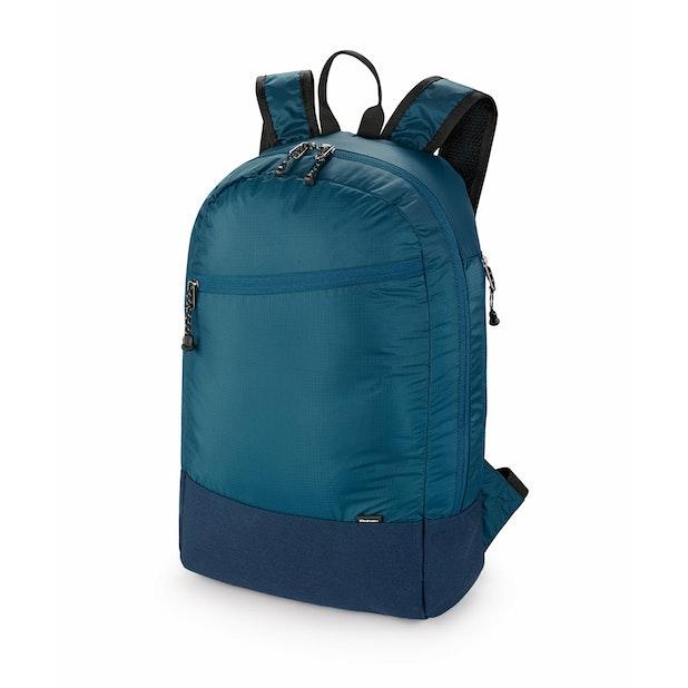 Stowaway Daypack 18 - Cumbria Blue